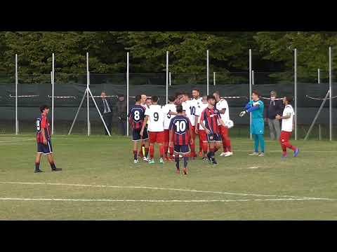 Preview video PROMOZIONE COPPA ITALIA:1.TURNO GARA 2 VIACCIA CALCIO ÷ SESTESE CALCIO 0-2