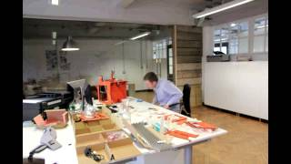 Realise Product Design - Video - 2