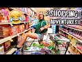 Download Youtube: Crazy Shopping Adventures! Vlogmas Day 1!!