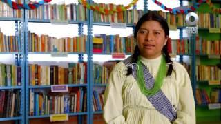 Entrevista - Elvira Marín