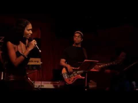 Angel Dust - GIl Scott Heron Tribute San Francisco Jazz Festival, SF