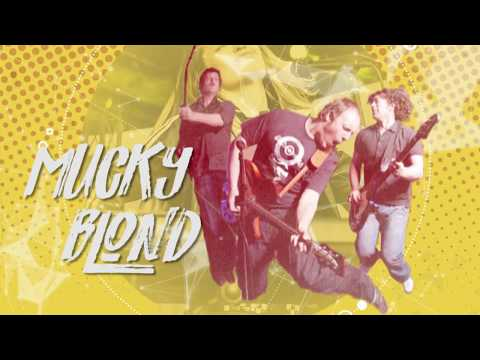 Mucky Blond - CMF (Official video and charity single for the Children's Hospital Charity)