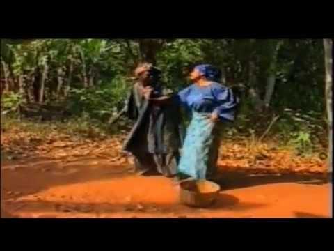 Akoda Oro - Latest 2015 Nollywood Movie (Yoruba Full HD)