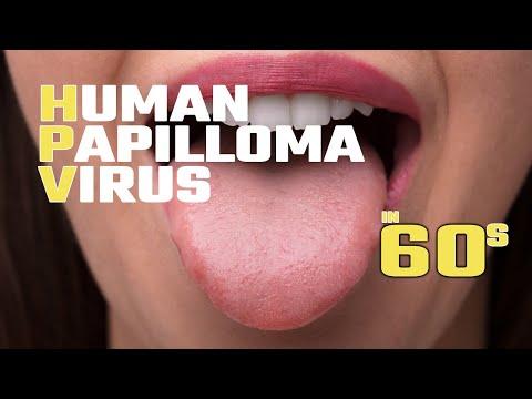 Human papillomavirus genital ulcers