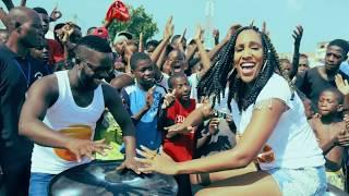 Nsoki Feat Elenco Da Paz E Godzila Do Game   Africa Ndolo ( Africa Sunrise Remix) TEASER