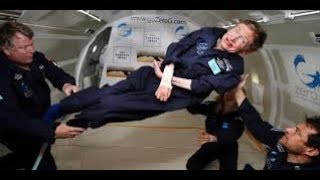 """Stephen Hawking Tribute R.I.P. """"For to End Yet Again"""" by Arcturus"""