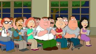 Family Guy - Vegan Vegetarian meat production  animal research animal Rights