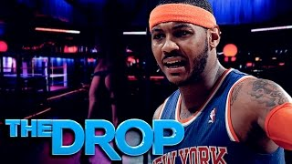 Carmelo Anthony Knocks Up Stripper While Married to La La