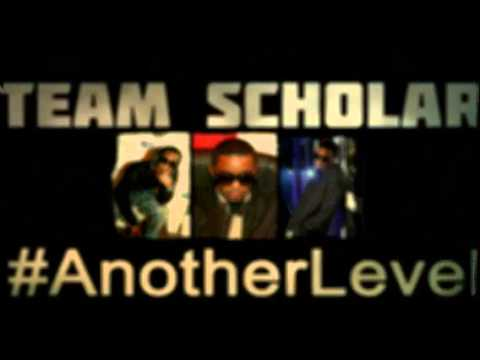 TEAM SCHOLAR: ANOTHER LEVEL  (Created with @Magisto)