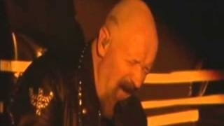 Judas Priest - Devil's Child (Live Graspop 2008)