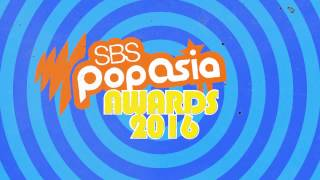 Who will win The PopAsia Awards in 2016?