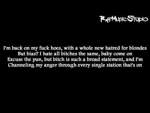 Eminem - So Much Better | Lyrics on screen | Full HD
