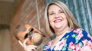 Chewbacca Mom Shares How Her Life Has Changed
