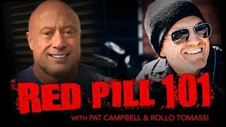 Red Pill 101 – Ep. 7: The Glue that Holds Relationships Together