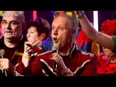 LVK 2011: nr. 8 - 4 Op 'n Riej - Sjpastelaovend (Urmond)