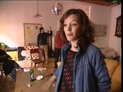 TVE, 08/05/2010 (7ª edición: Lavapiés – La Latina)