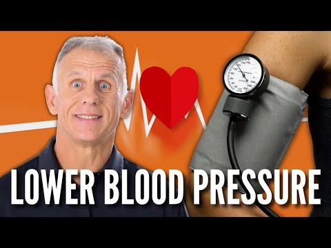 Magas vérnyomás pokol norma
