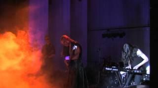 """Концерт группы """"Город Ангелов"""" Кемерово"""