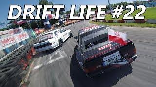 Drift Life #22 - Wyjazd na mistrzostwa Europy