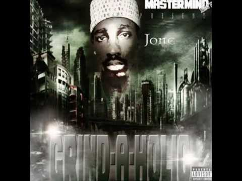 Jone - Live My Life