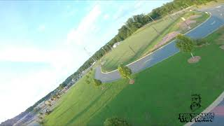 6 Inches is Never Enough FPV Freestyle