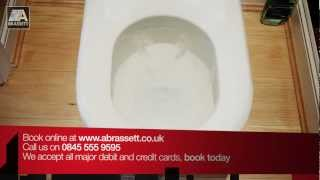 preview picture of video 'Toilet Repair - Cistern Leaking - Chislehurst - Greater London'