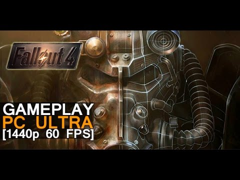 Gameplay de Fallout 4 Complete