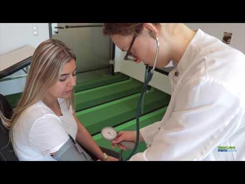 Ursachen von Bluthochdruck und wie sie zu beheben. Tests an