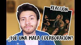 REACCIÓN A 'MALDICIÓN'   LOLA ÍNDIGO Ft. LALO EBRATT | Niculos M