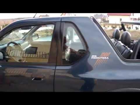 Mitsubishi pajero 3л das Benzin die Rezensionen