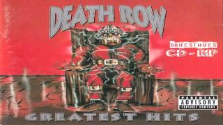 Tha Dogg Pound - What Would You Do ( Death Row Greatest Hits)