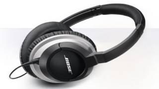 Bose AE2 Audio Headphones Review