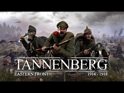 Tannenberg - Official Reveal Trailer thumbnail