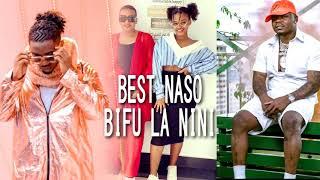 Best naso - bifu la nini (Official Audio)