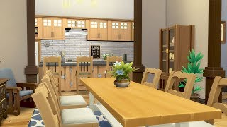 Furnishing the Perfect Family Apartment in The Sims 4 (Streamed 1/15/19)