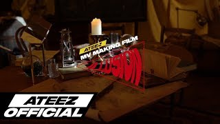 ATEEZ(에이티즈)   'ILLUSION' Official MV Making Film
