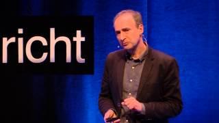 Η σχέση (μας) με την ψύχωση (TEDx ομιλία στην αγγλική γλώσσα)