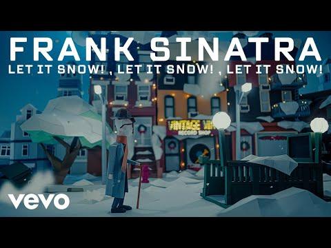 Frank Sinatra - Let It Snow! Let It Snow! Let It Snow! - Christmas Radio