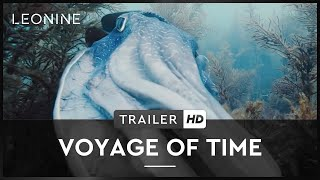 Voyage of Time Life's Journey Film Trailer