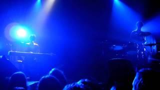 Ultima Esperanza - Dresden Dolls @ Granada Theater, Dallas TX 11.19.10