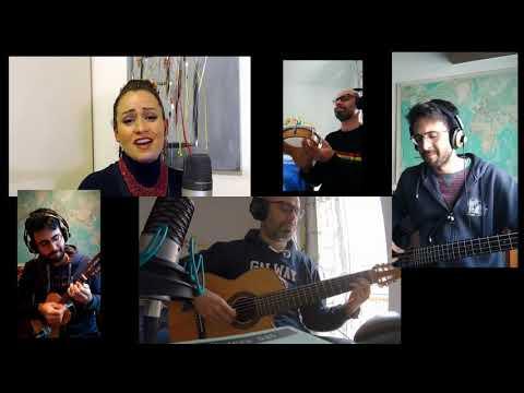 Banda Brasil Trio samba, bossa nova, forrò. Roma Musiqua