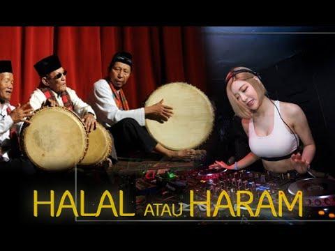"""""""HUKUM"""" Musik HALAL Atau HARAM - Berita Islam Terkini"""