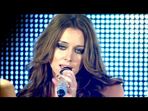 The Saturdays - Intro & Higher [Headlines Tour DVD]
