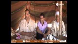 أحمد بن بوزيد (المير حمار و النائب بقرة)