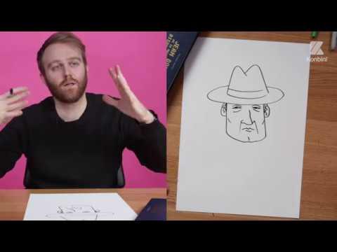 Vidéo de Philippe Valette