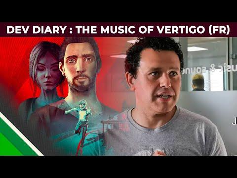 Alfred Hitchcock Vertigo : Journal des développeurs: La Musique de Vertigo