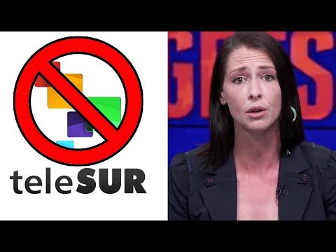 Abby Martin On Billionaires Silencing Independent Media