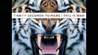 30 Seconds To Mars - A call to arms