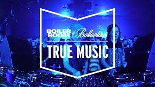 Anja Schneider b2b Cassy - Live @ Boiler Room & Ballantine's True Music Spain 2017