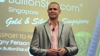 BullionStar, CEO on Chinese Gold Demand/Gold Trends - Passport to Freedom 2015
